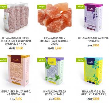 Himalajski produkti